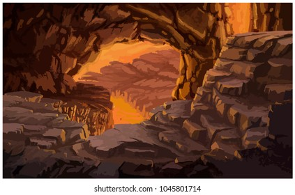 cave of hell
