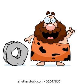 Caveman Invention