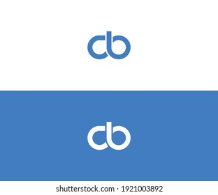 CB, BC modern logo design with  that can be used for business company