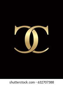 CC Elegant Logo