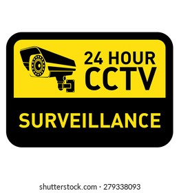 cctv icons vector