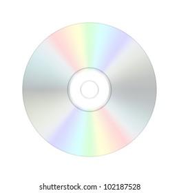 CD digital compact disc