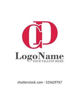 CD Logo