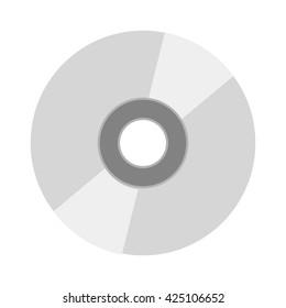 CD vector illustration