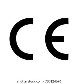 CE initial letter