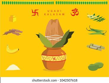 Celebrate The Festival Of Ugadi