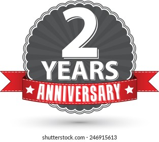 2 year anniversary 画像 写真素材 ベクター画像 shutterstock