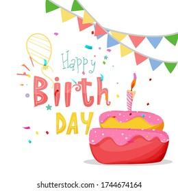 Celebrating birthdays online social distancing together,Digital greeting birthdays,eCards for Birthday