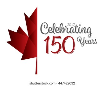 Celebrating Canada: In 2017 Canada will mark the 150th anniversary of Confederation.