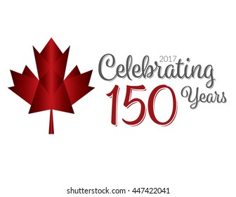 Celebrating Canada: In 2017 Canada will mark the 150th anniversary of Confederation.