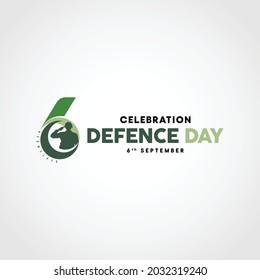 Celebration Defence Day, 6th September