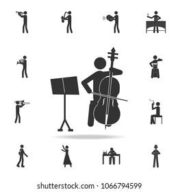 Symphonic Solist Images, Stock Photos & Vectors | Shutterstock