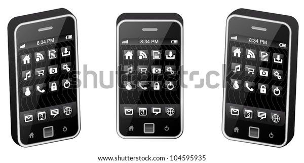 Cellular, Mobile or Smart Phone