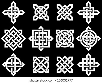 Celtic Knot Images, Stock Photos & Vectors | Shutterstock
