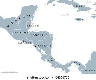 Ilustraciones Imagenes Y Vectores De Stock Sobre Mapa Politico