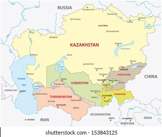 Central Asia Images, Stock Photos & Vectors | Shutterstock