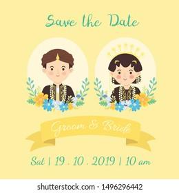 Java Wedding Images Stock Photos Vectors Shutterstock