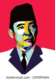 soekarno images stock photos vectors shutterstock https www shutterstock com image vector central java january 26 2019 soekarno 1295095696