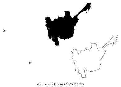 philippines world map Images, Stock Photos & Vectors   Shutterstock