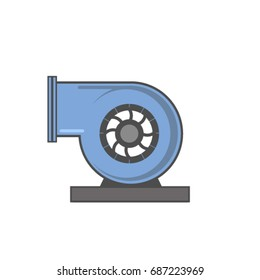 Centrifugal Fan Images, Stock Photos & Vectors | Shutterstock