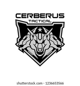 CERBERUS TACTICAL LOGO