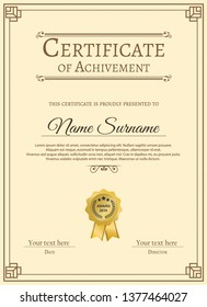 Certificate of Appreciation Images, Stock Photos & Vectors