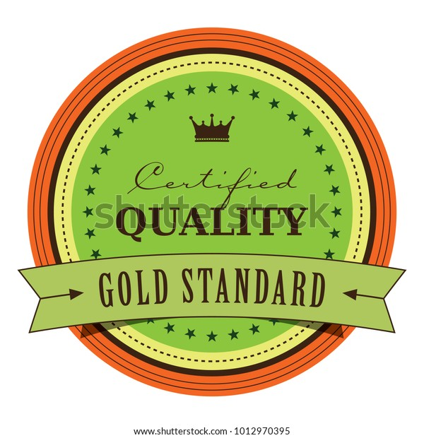Certified Quality Label