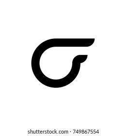 CF Logo Vector
