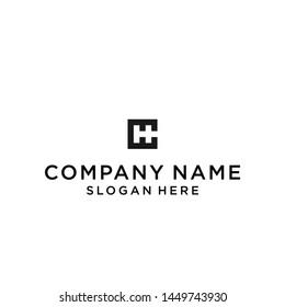 ch logo / hc logo