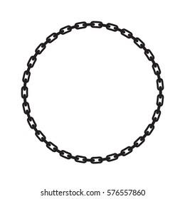 chain frame vector
