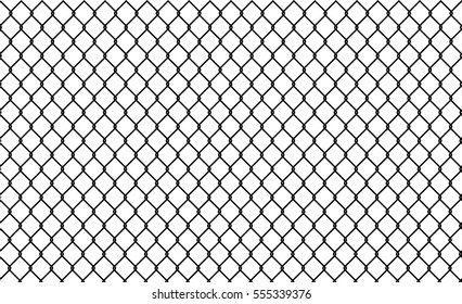Chain Link Fence Images Stock Photos Vectors Shutterstock