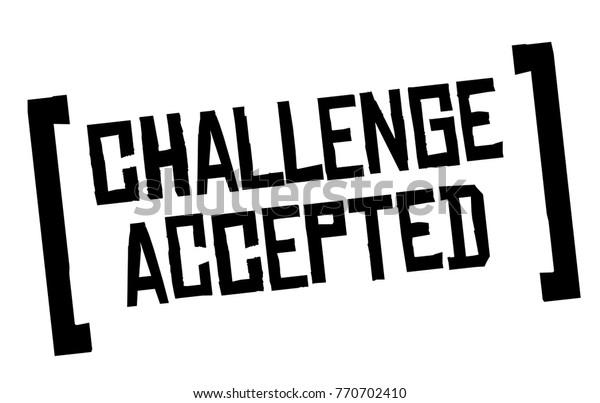 INSPIRATIONAL ART PRINT Challenge Runner Motivational