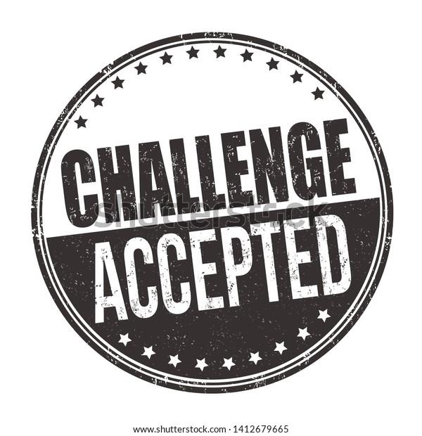 Challenge Accept