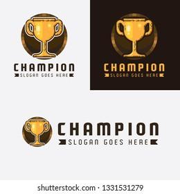 Champion Cup Logo