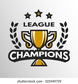 The Best Champions League Logo Tekenen