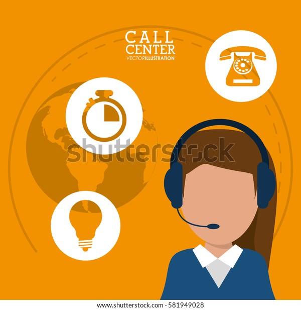 character call center headset support worldwide