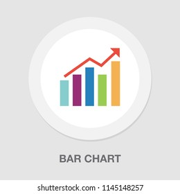 chart, bar graph, infographics bar chart, data diagram