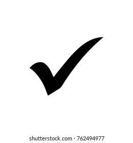 check mark icon logo