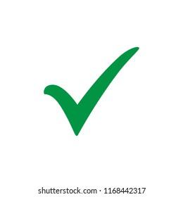 check mark yes icon correct symbol