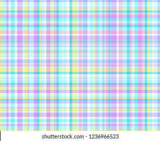 Checkered pattern. Linear background. Seamless abstract texture with many lines. Geometric wallpaper with stripes. Doodle for flyers, shirts and textiles. Line backdrop. Artwork for design