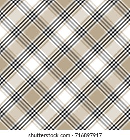 Checkered Seamless pattern. Checkered texture for clothing fabric prints and home textile