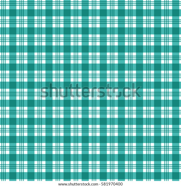 Checkered seamless pattern. Vector background