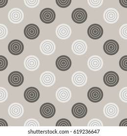 a8308b77431a3 Checkers pattern. Seamless vector game background with black and white  draughts