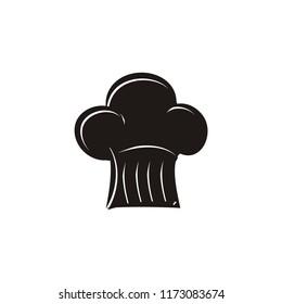 chef hat logo