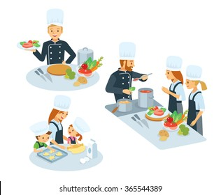 Cocina Vintage Stock Photos People Images Shutterstock