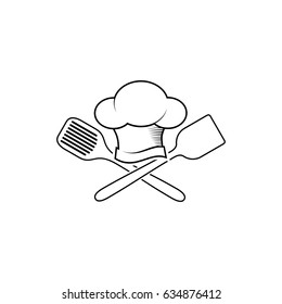 chef logo images stock photos vectors shutterstock