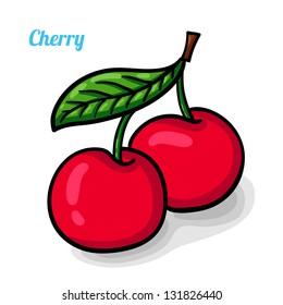 cartoon cherry images stock photos vectors shutterstock rh shutterstock com cartoon cherry pictures cartoon cherry pics