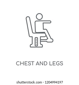 Leg Exercise Icons Images, Stock Photos & Vectors | Shutterstock