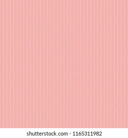 Chevron line pattern vector. Design small pink on light pink background. Design print for wallpaper, textile, screen, illustration, background.