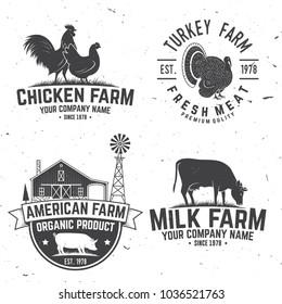 Chicken Logo Images, Stock Photos & Vectors | Shutterstock